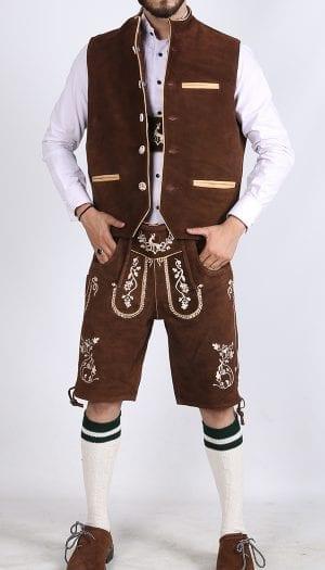German Waistcoat