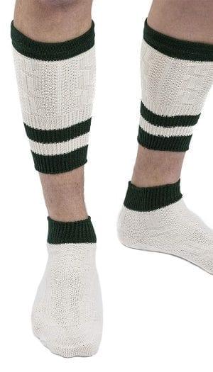 Bavarian Calf Socks