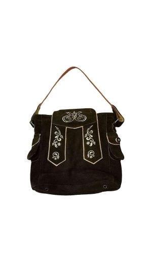 Bavarian Trachten Hand Bag