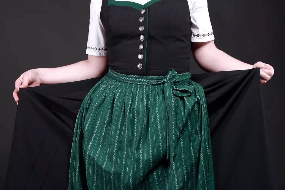 5 Easy Ways to Tie Dirndl Effectively for Stunning Looks