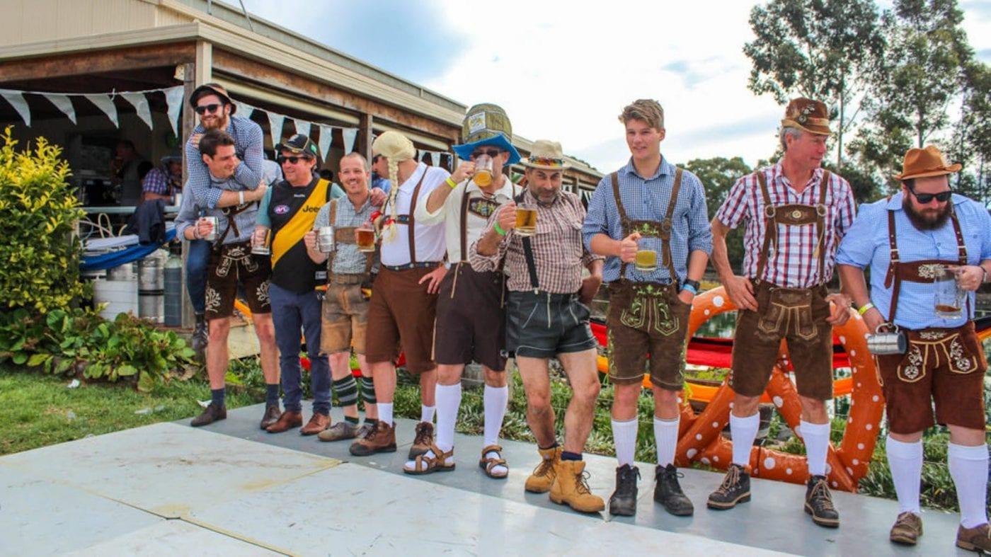 Oktoberfest 2019 Fun