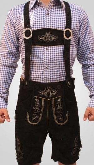 German lederhosen